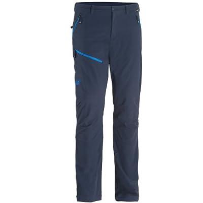 Jack Wolfskin Herren Softshell Hose Activate Pants von Jack Wolfskin bei Outdoor Shop