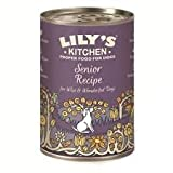 Exciting Brand New Senior Food From Awardwinning Lily