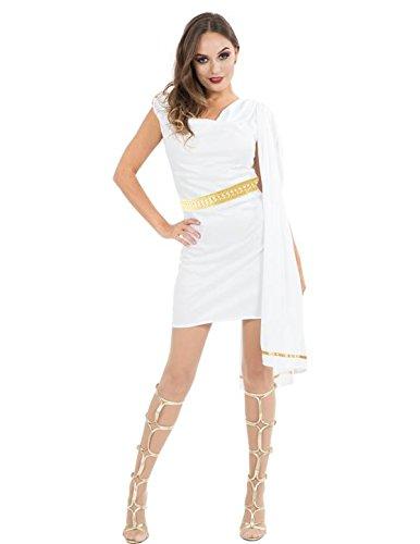Womens Roman Toga - Small