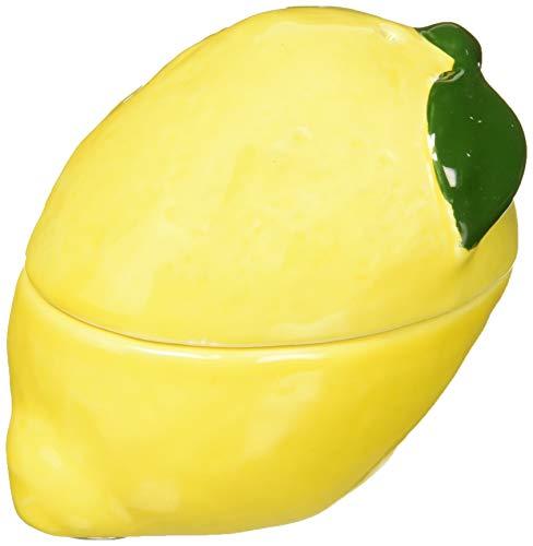 Abbott Collection 27-Fruity Magnet Lemon S&P-7,6 cm L, Gelb -