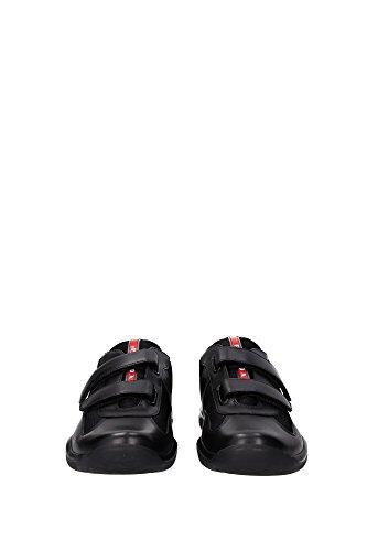 Sneakers Prada Homme - (4P0723NERO) EU Noir
