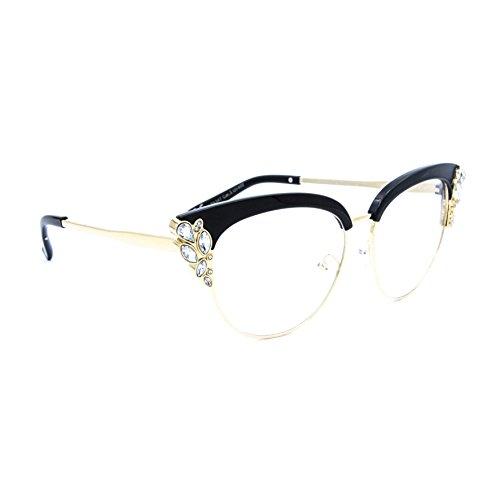 Occhiali Vista Wayfarer Ray Trasparente Neutra Riposanti Nerd Unisex Outfit Ban uYBfQR