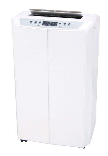 Zaicon, SAC-9005, Mobiles Klimagerät, weiß, 9000 Btu, EEK: A, EER: 2,7 im Bild