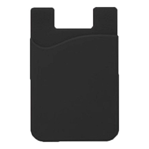 Descripción: Color: blanco, amarillo, rojo, morado, azul oscuro, verde claro (enviado al azar). Tamaño: 8,7 x 5,6 x 0,4 cm. Diseño elegante, duradero y elegante. Funda con adhesivo 3M. Fácil de poner la tarjeta u otras cosas en una bolsa abierta. Tra...