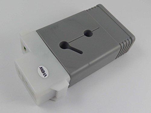 Galleria fotografica vhbw Cartuccia d?inchiostro Stampante magenta con chip per Canon Imageprograf IPF700, IPF710, IPF720, IPF750, IPF755, LP17, LP24 come PFI-102M.
