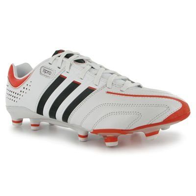 11pro black Adidas Fußballschuhe Nocken Trx Running White higene Adipure Herren Fg Auslaufmodell xrUxwv