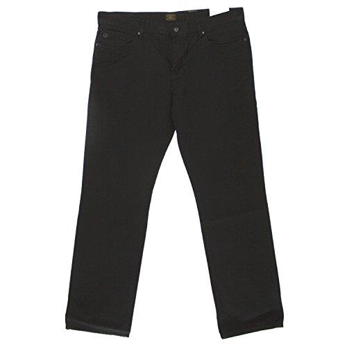 S. Oliver, Herren Jeans Hose, Tube Slim,Denim,black [17839] Black