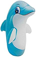 R Toys Intex Hit Me Dolphin Water Based