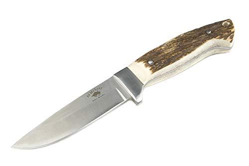 Ed Mahony Sika Deer Hunter, AUS-10 Stahl