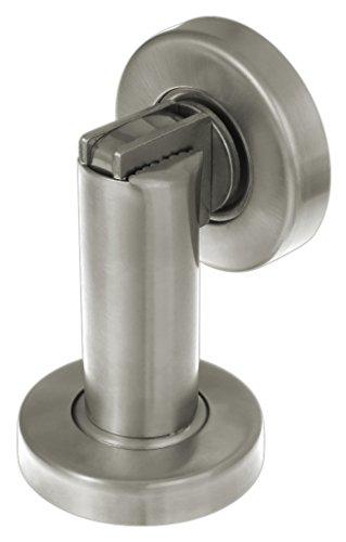 Preisvergleich Produktbild Seccaro Magnet Türfeststeller, Edelstahl