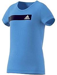 Amazon.it  adidas - Abbigliamento sportivo   Bambini e ragazzi ... 3b198cce18b3