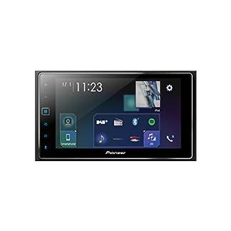 Pioneer-SPH-DA130DAB-Touchscreen