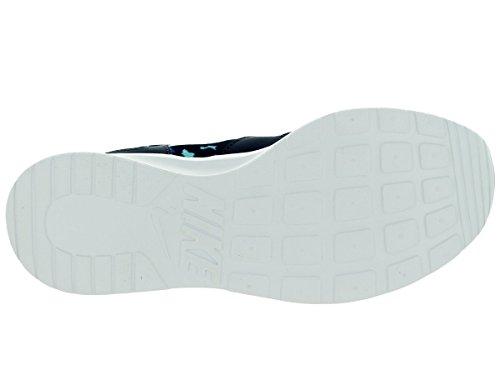 Nike Wmns Kaishi Print, Chaussures de sport, femme Bleu - Bleu