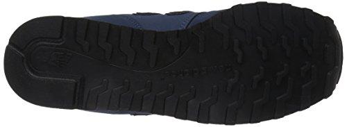 New Balance Damen 373 Sneaker Blau (Navy/WL373VNP)