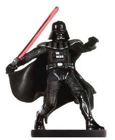Star Wars Miniaturen: Darth Vader, Scourge of The Jedi # 33 - Knights of The ... (Star Wars Miniatures Jedi)