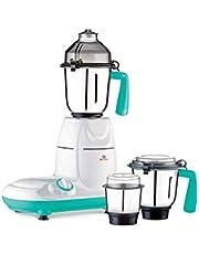 Bajaj Swish 750-Watt Mixer Grinder with 3 Jars