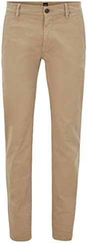 BOSS Men's 1010 PANTS+50379152 Tro