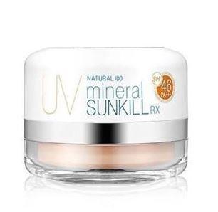 CATRIN Natural 100 Mineral Sun Kill RX Sunscreen SPF46 - 12g by Catrin -