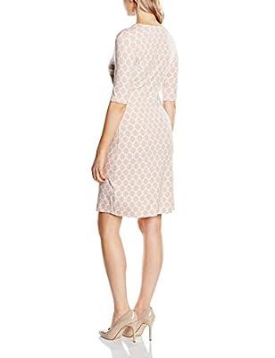 TAIFUN by Gerry Weber Women's Short Sleeve Dress