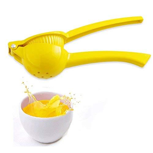 Manuelle Zitruspresse Saftpresse Premium Qualität Metall Lemon Lime Squeezer-Manuelle Zitruspresse Saftpresse Aluminium-lime Squeezer