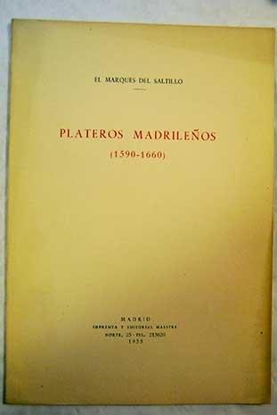 plateros-madrilenos