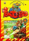 Die Raketen-Schultasche (Tom Turbo)