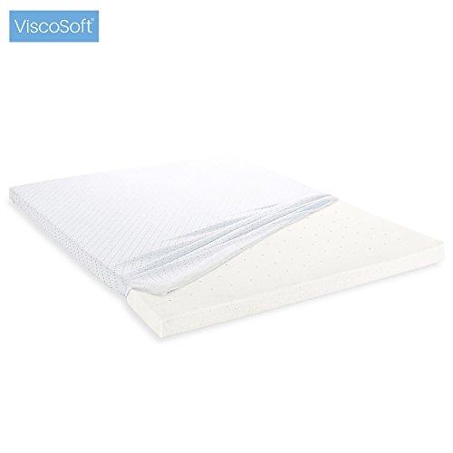 Viscosoft - Sur-matelas Memo Premium - Surmatelas à...