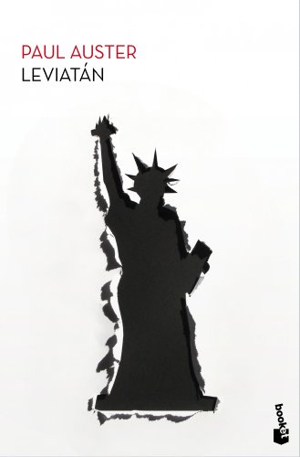 Leviatán eBook: Auster, Paul, Juan Guyatt, Maribel de: Amazon.es ...