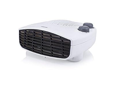 Tristar KA-5046 Elektroheizung mit 3 Leistungsstufen und Ventilatorfunktion, regelbarer Temeperatur-Thermostat von Tristar auf Heizstrahler Onlineshop
