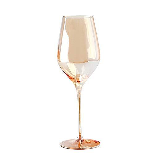 Bernstein Lead Free Crystal Glas Stemware Collection Becher Rotweinglas - Lead-free Crystal Stemware