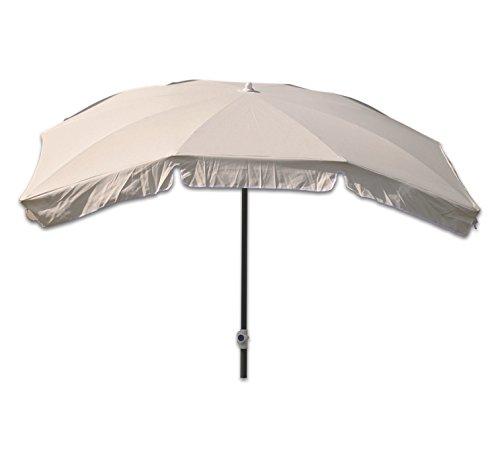 ᐅ Sonnenschirm Rechteckig Knickbar Kaufen Test Und Vergleich Der