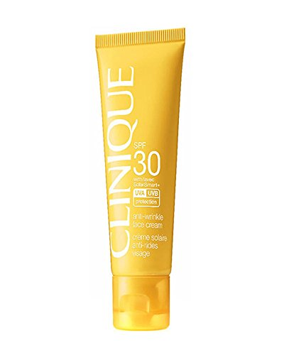 Klinik Sun Oil Free Gesicht Creme Day Cream SPF30 50 ml - Clinique Nachtcreme