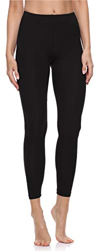 Merry Style Leggings Donna Lunghi MS10 198
