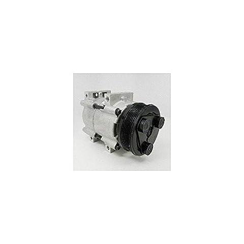 RYC Remanufactured A/C Compressor Ford Taurus V6 3.0L 182cid 2001-2007 10350440 by R&Y A/C Compressors