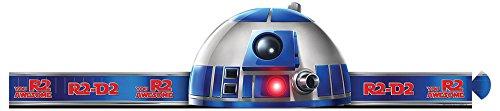 Eureka Mütze, tragbar 8 Inches Star Wars R2d2