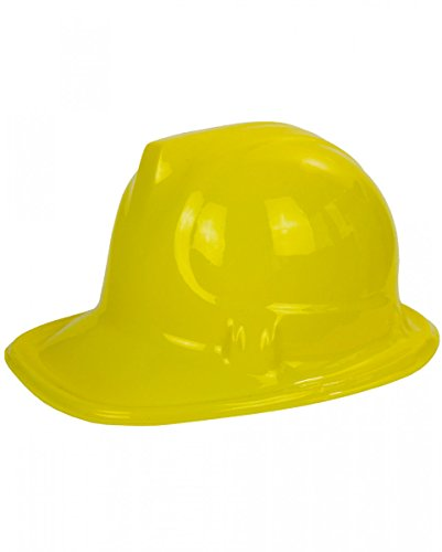 Schutzhelm gelb für -