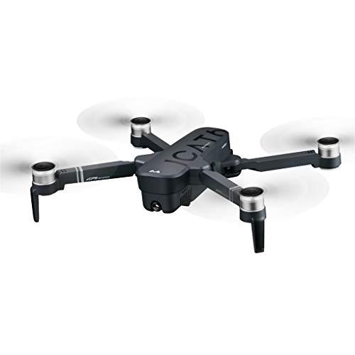 TwoCC-Drohne, Smrc Icat6, Brushless-Drohne, Weitwinkelobjektiv 4K 120 ° + Dual Positioning Gps/Optical Flux, tragbare Verpackung