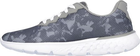 Skechers Skees Damen Go Run 400 Funktionsschuh Gray/White