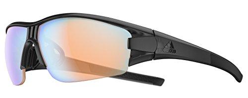 adidas Eyewear Herren Evil Eye Halfrim LST Brille Fahrradbrille