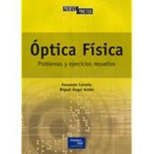Problemás de optica Física - p práctica (Fuera de colección Out of series)