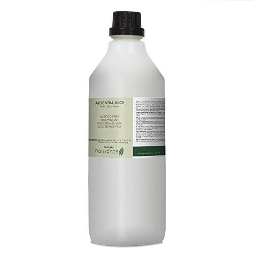 1 Saft (Naissance Aloe Vera Saft 1 Liter (1000ml))