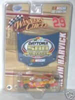 kevin-harvick-29-pennzoil-shell-2008-chevy-monte-carlo-ss-cot-1-64-scale-and-bonus-magnet-hood-comme
