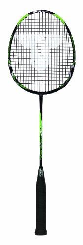 Talbot Torro Badminton Schläger Arrowspeed 399.2 lite, schwarz-lime, 439860