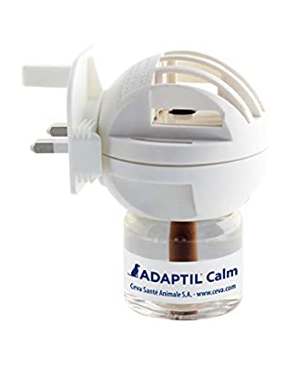 ADAPTIL Calm Home Diffuser by Ceva Animal Healthcare