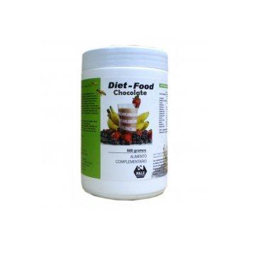 DIET FOOD CHOCO 500 GR N