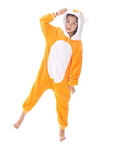 heekpek Kostüm Jumpsuit Tier Fasching Karneval Halloween kostüm -