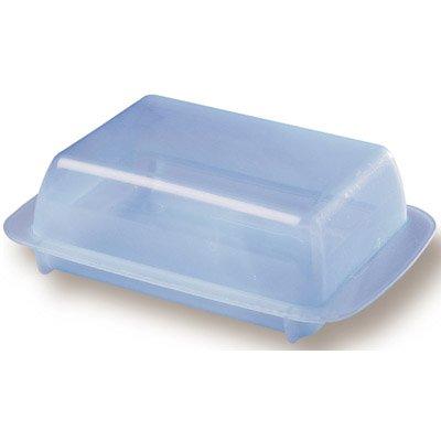 Mondex - Beurrier plastique (dim. 17 x 12 x 5,5 cm)