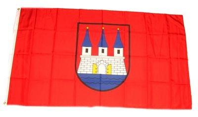 Fahne / Flagge Hamburg Altona NEU 90 x 150 cm