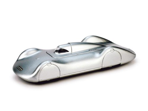Auto Union Typ C Streamline Rekord Test 1:43 2006 R352B