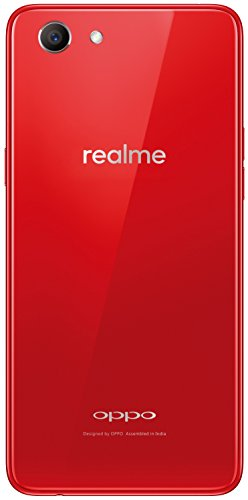 Realme 1 (Photo voltaic Pink, 4GB RAM, 64GB Storage) Image 3
